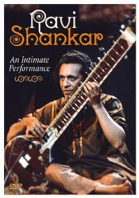 Cover Ravi Shankar - An Intimate Performance [DVD]